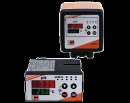 a1-arm-z.png: Transmetteur pour potentiel de redox, ARM-Z