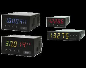 dag-s-m-zubehoer.png: Digital Indicator and Controller DAG-S,-M