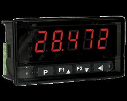 dag-t4-zubehoer.png: Digitale display voor paneelmontage DAG-T4