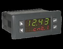 dag-z2-zubehoer.png: Számláló / programozható számláló DAG-Z2