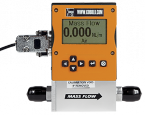 dms-durchfluss.png: Digital Mass Flowmeter and Regulator DMS