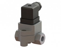 doe-durchfluss.png: Ovalrad-Durchflussmesser DOE