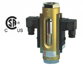 dsv-3-durchfluss.png: Float-Type Flowmeters / switches DSV-3