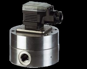 dzr-durchfluss.png: Gear Wheel Flowmeter DZR