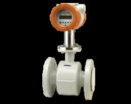 eps-orange-durchfluss.png: Magnetic Inductive Flowmeter EPS