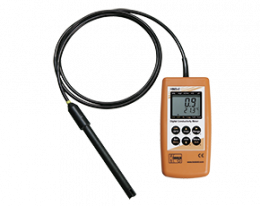 hnd-c-analyse.png: Hand-Held Conductivity Measuring Unit HND-C