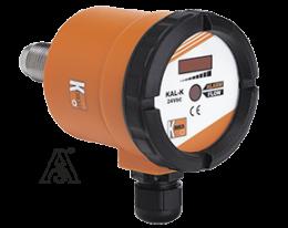 kal-k-durchfluss.png: Kalorimetrikus áramlásjelző/-kapcsoló KAL-K