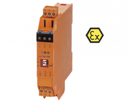 kfd-2-kfa-6-zubehoer.png: Isolation Switching Amplifier for Initators  KFD-2, KFA-6