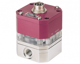 lfm-durchfluss.png: Dual-Ring Piston-Pendulum-Flowmeter-Low Volume LFM