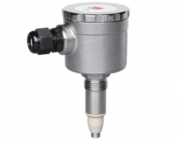 lnz-lebensmittel.png: Capacitive Level Limit Switch LNZ