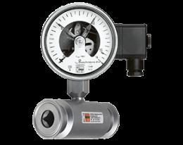 man-rf-drm-502-druck.png: 管道式全不锈钢隔膜压力表 MAN-RF...DRM-502