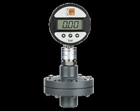man-sd-drm-630-druck.png: Digitális nyomásmérő PVC membránnal MAN-SD..DRM-630