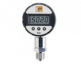 man-sd-ld-druck.png: Digital Pressure Gauge with Ceramic Sensor Element MAN-LD
