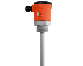 n1-nts.png: Capacitive  Level Limit Switch NTS