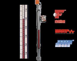 nbk-03-fuellstand.png: Wskaźnik poziomu z obejściem NBK-03..NBK-33