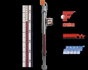 nbk-03-fuellstand.png: Jauge bypass de niveau magnétique, NBK-03..NBK-33
