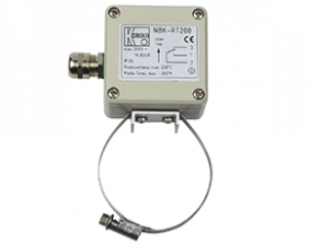 nbk-rt-fuellstand.png: Contact d´alarme pour indicateur de niveau Bypass NBK-RT