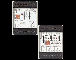ne-104-304-fuellstand.png: İletkenlik Seviye Şalter Elektrodu için Röle NE-104, -304
