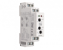ne-5048-fuellstand.png: Electrode relay for conduct.level switches NE-5048