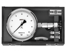 p1-man-fg1b_5.png: Test Pressure Gauges with Bourdon Tube in Case MAN-FG1B