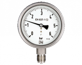 p1-man-rs_5.png: All Stainless Steel Bourdon Tube Pressure Gauges for Exceptional Safety MAN-R...S