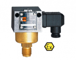 p3-sch-vcm.png: Interruptor de Presión para vacio  SCH-VCM, -VCMV, -VNM