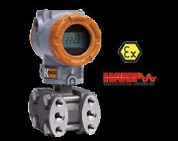 pad-druck.png: Differential Pressure Transmitter PAD