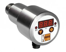 pdd-druck.png: Pressure Switch with Ceramic Element PDD