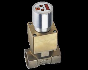rcd-c3-durchfluss.png: Venturi Nozzle-Differential Pressure RCD-..C3