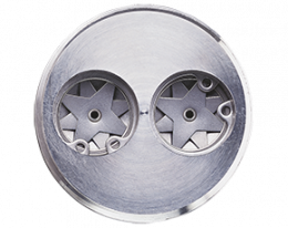 reg-9-zubehoer.png: Flow Restrictors - Multiple Element REG-9
