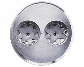 reg-9-zubehoer.png: Flow Restrictors - Multiple Element REG-9