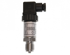 sen-3276-3376-druck.png: Pressure Sensor Industrial Absolute Pressure SEN-3245, -3248