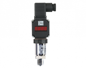 sen-86-auf-druck.png: Датчик давления с керамическим элементом SEN-86 с AUF