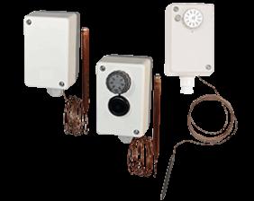 t1-tea-k.png: Capillary Thermostat TEA-K