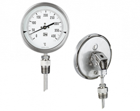 tbe-temperatur.png: Bi-metal Thermometer TBE