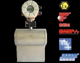 tmr-umc-3-durchfluss.png: Kütle Akış Ölçer Coriolis TMR/UMC-3