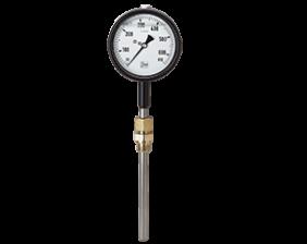 tnd-temperatur.png: Schaftthermometer für Dieselmotoren TND