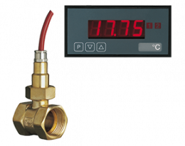 tsa-temperatur.png: Capteur de température TSA