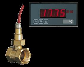 tsa-temperatur.png: Temperature Sensor TSA