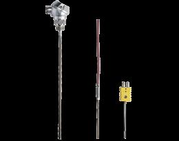 ttm-temperatur.png: Sondes thermocouples chemisées TTM