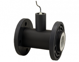 tur-1-durchfluss.png: Turbinenrad-Frequenzausgang TUR-1