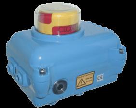 z1-kua.png: Electric Actuator KUA