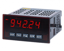 z2-dag-axi.png: Ipari adagoló-, számláló-, és áramlás kijelző DAG-AXI